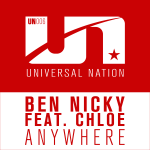 Ben Nicky feat. Chloe – Anywhere