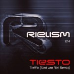 Tiesto – Traffic (Sied van Riel Remix)