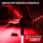 Simon Patterson & Magnus – Evoke
