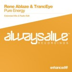 Rene Ablaze & TrancEye – Pure Energy