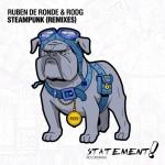 Ruben de Ronde & Rodg – Steampunk (Josh Bailey Remix)