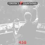 Corstens Countdown 458 (06.04.2016) with Ferry Corsten