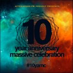 10 Years Anniversary Massive Celebration @ Afterhours.FM