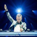 Armin van Buuren's Vinyl Set at Armin Only Embrace (07.05.2016) @ Amsterdam, Netherlands