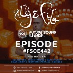 Future Sound of Egypt 442 (02.05.2016) with Aly & Fila