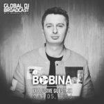 Global DJ Broadcast (05.05.2016) with Markus Schulz & Bobina