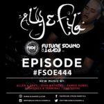Future Sound of Egypt 444 (16.05.2016) with Aly & Fila