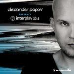 Interplay 2016 mixed by Alexander Popov