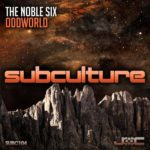 The Noble Six – Oddworld