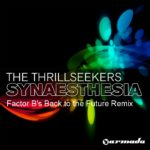 The Thrillseekers – Synaesthesia (Factor B's Back to the Future Remix)