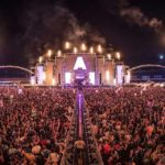 Armin van Buuren live at Electric Daisy Carnival Las Vegas (19.06.2016) @ Las Vegas, USA