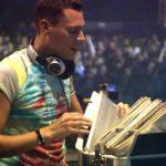 Tiësto in Concert 2 (29/30.10.2004) @ Arnhem, Netherlands