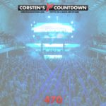 Corstens Countdown 470 (29.06.2016) with Ferry Corsten