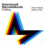 Solarstone & Marcella Woods – Falling (Peter Steele Mantra Mix)