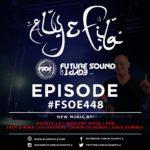 Future Sound of Egypt 448 (13.06.2016) with Aly & Fila