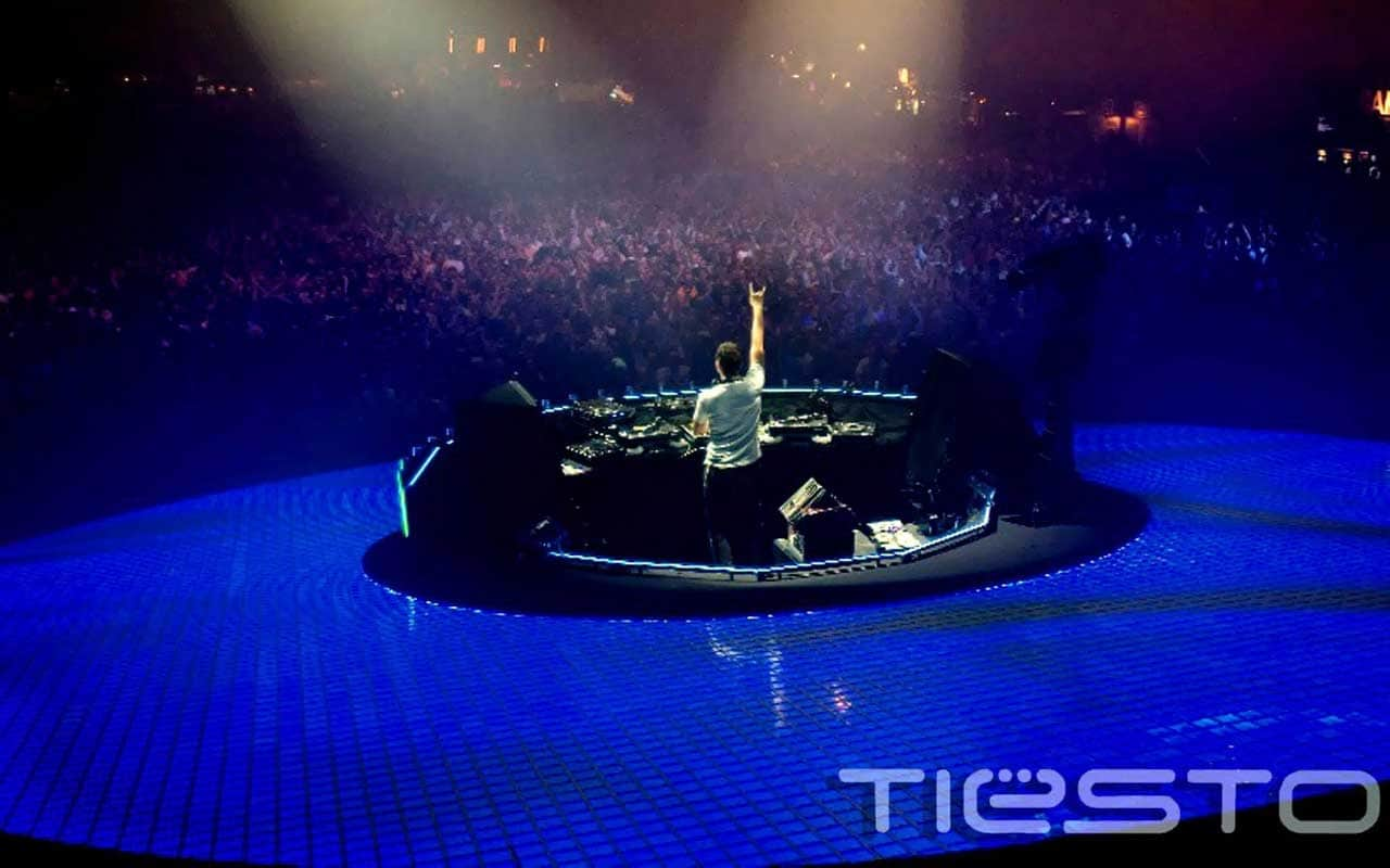 Tiësto in Concert 2