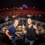 The silent ambassadors of Egypt… Aly & Fila