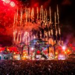 Tomorrowland 2016 (22. – 24.07.2016) @ Boom, Belgium
