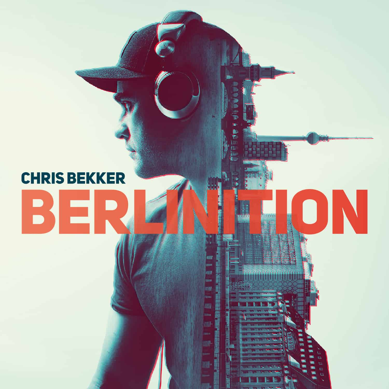 Chris Bekker - Berlinition