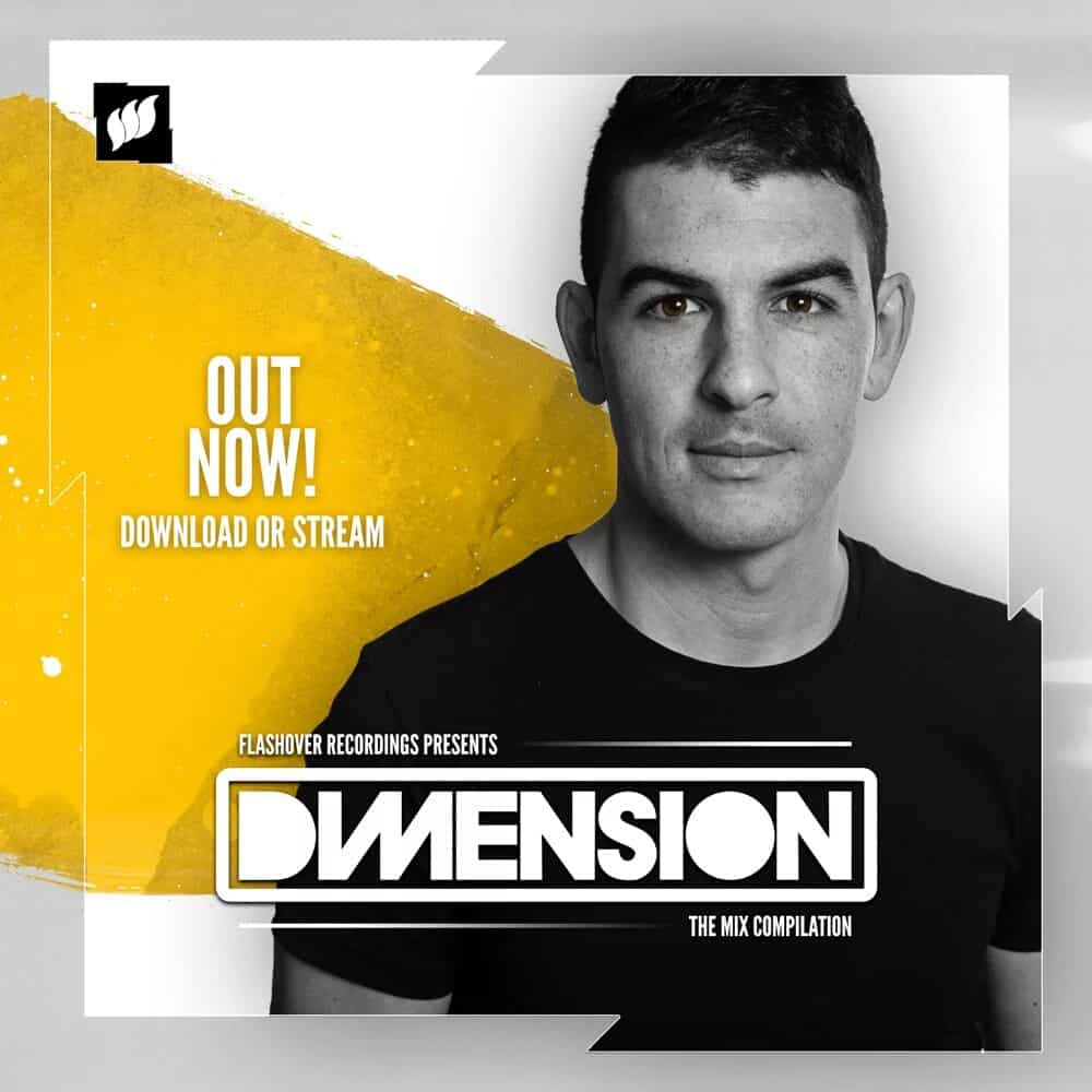 Flashover Recordings presents Dimension – The Mix Compilation