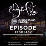 Future Sound of Egypt 452 (11.07.2016) with Aly & Fila