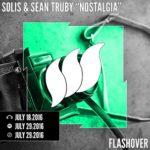 Solis & Sean Truby – Nostalgia