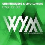 Cosmic Gate & Eric Lumiere – Edge Of Life