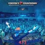 Corstens Countdown 472 (13.07.2016) with Ferry Corsten