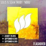 Solis & Sean Truby – Nobu