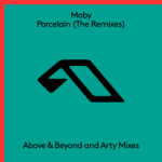 Moby – Porcelain (Above & Beyond Remix)