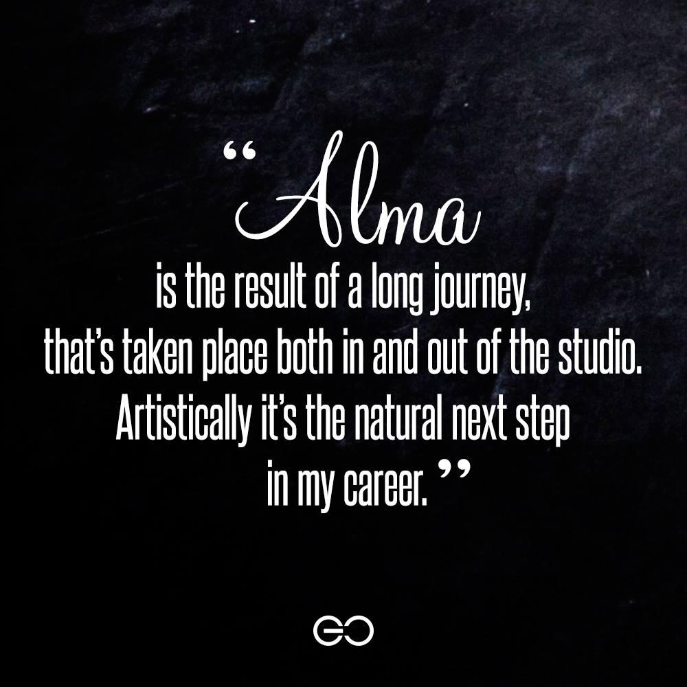Alsma is the next step