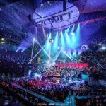 Classical Trancelations in Concert (26.08.2016) @ Helsinki, Finland