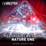 Global DJ Broadcast World Tour: Nature One (11.08.2016) with Markus Schulz