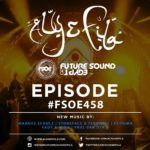 Future Sound of Egypt 458 (22.08.2016) with Aly & Fila