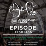 Future Sound of Egypt 456 (08.08.2016) with Aly & Fila