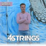 Global DJ Broadcast (04.08.2016) with Markus Schulz & 4 Strings