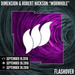 Dimension & Robert Nickson – Wormhole