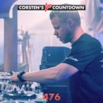 Corstens Countdown 476 (10.08.2016) with Ferry Corsten