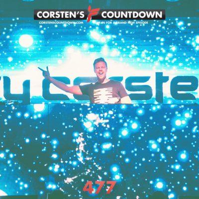 Corstens Countdown 477