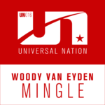 Woody van Eyden – Mingle