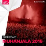 Duderstadt – Muhanjala 2016