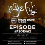 Future Sound of Egypt 462 (19.09.2016) with Aly & Fila