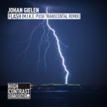 Johan Gielen – Flash (M.I.K.E. Push Transcental Remix)