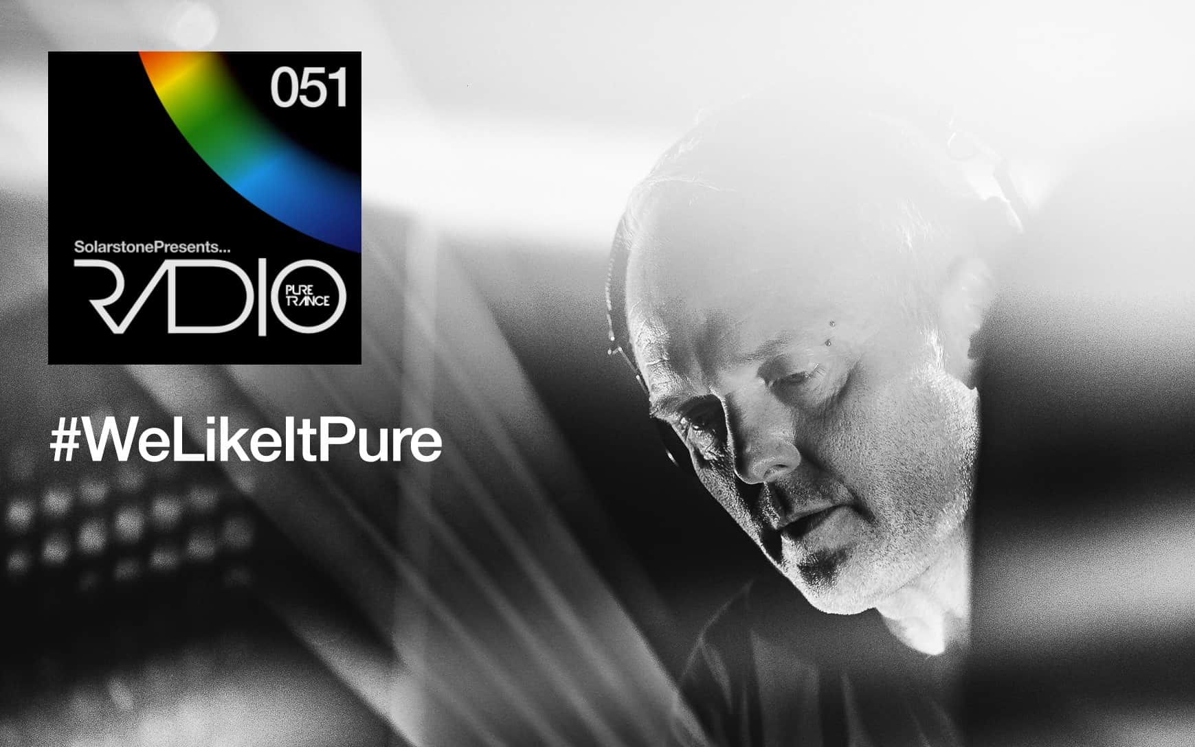 Pure Trance Radio 051