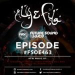 Future Sound of Egypt 463 (26.09.2016) with Aly & Fila