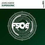 John Askew – Supersonic