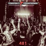 Corstens Countdown 481 (14.09.2016) with Ferry Corsten