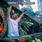 Corstens Countdown 482 (21.09.2016) with Ferry Corsten