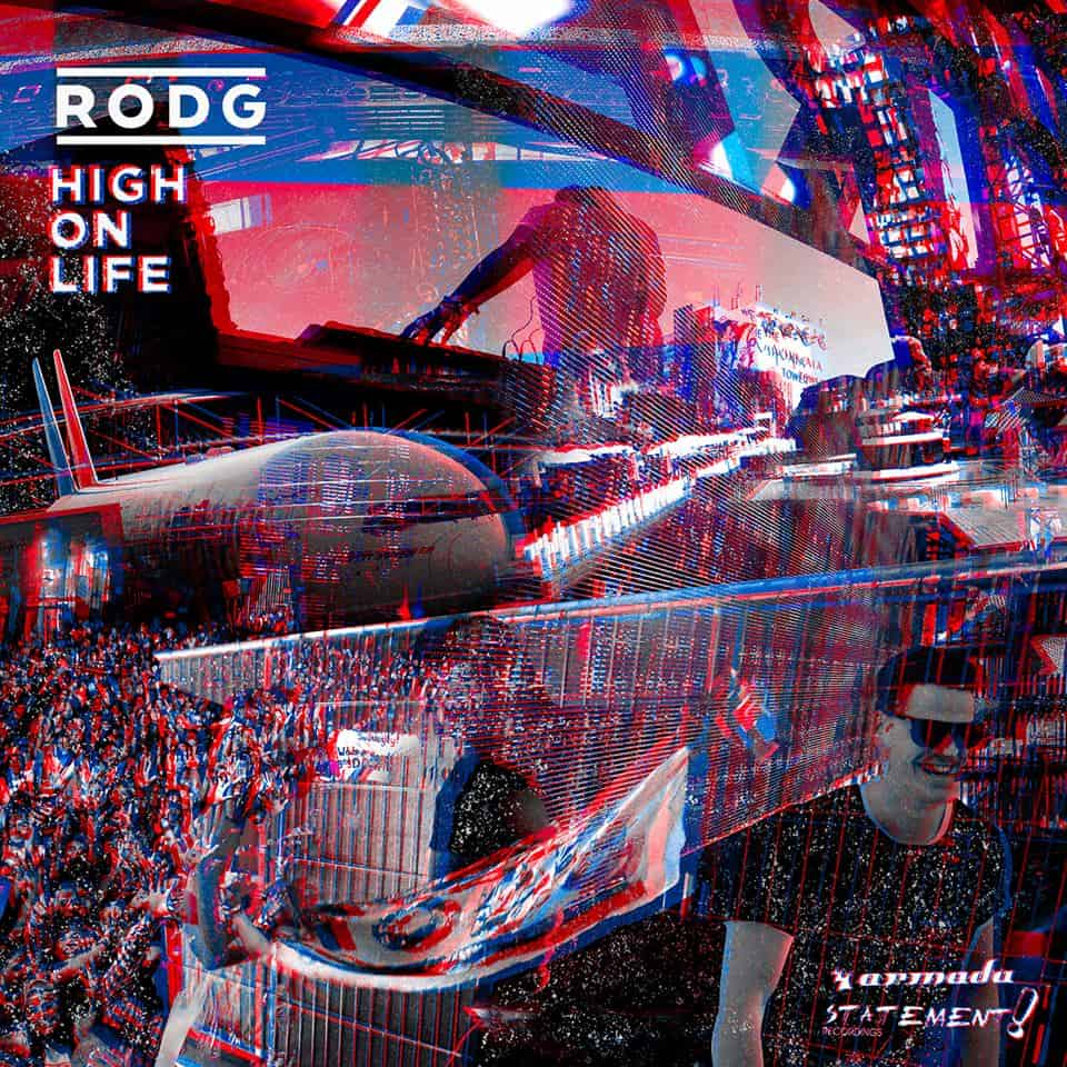 Rodg – High On Life