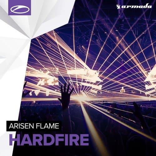 Arisen Flame - Hardfire
